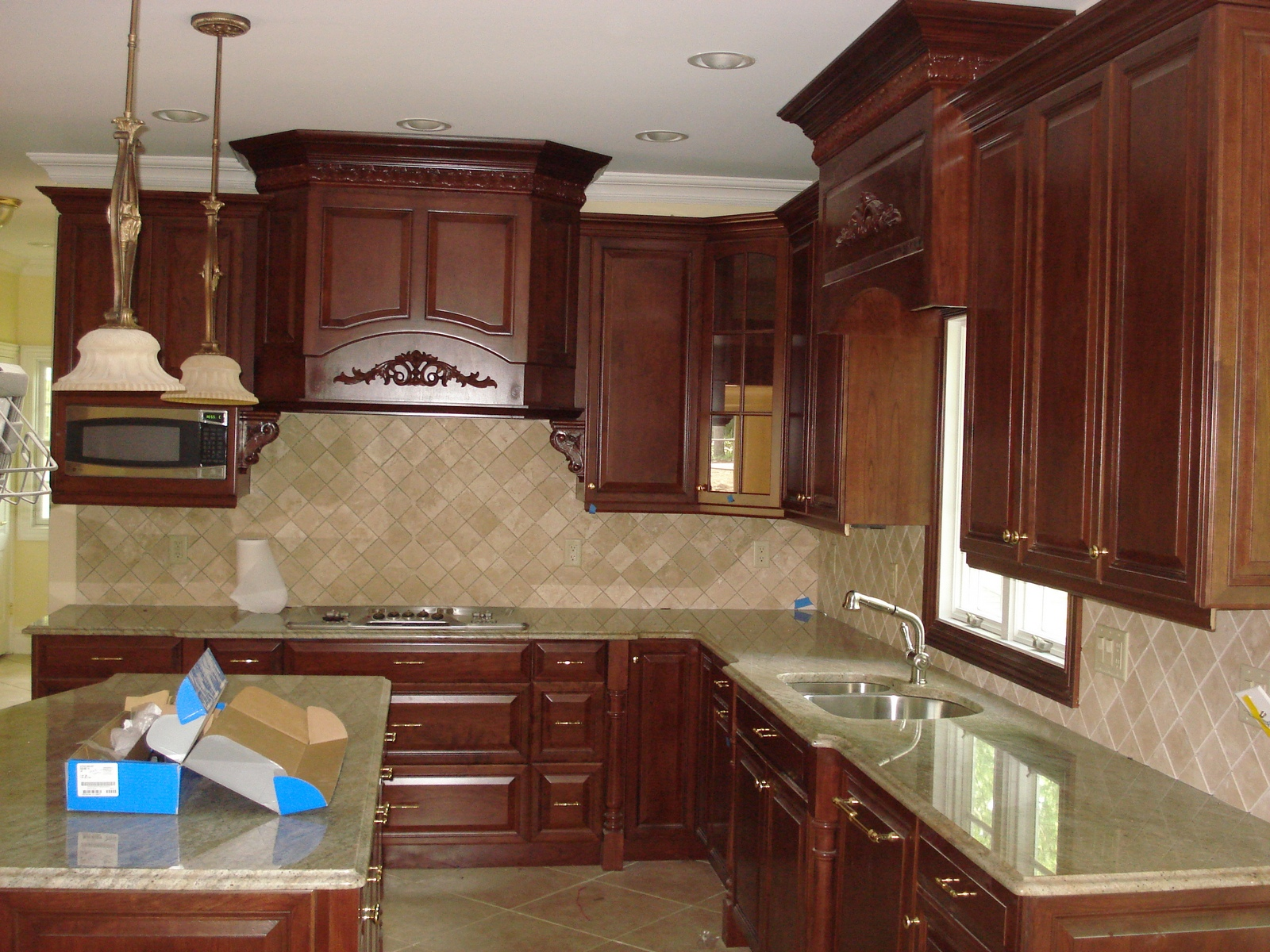 kitchen cabinets kitchen cabinets nj kitchen cabintes by Crown Molding NJ 13 kitchen cabinets KC6