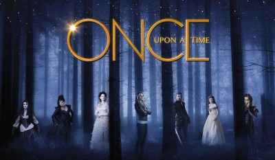 1st TV Show Review- Once Upon a Time | CSI- Creative Scene Investigations
