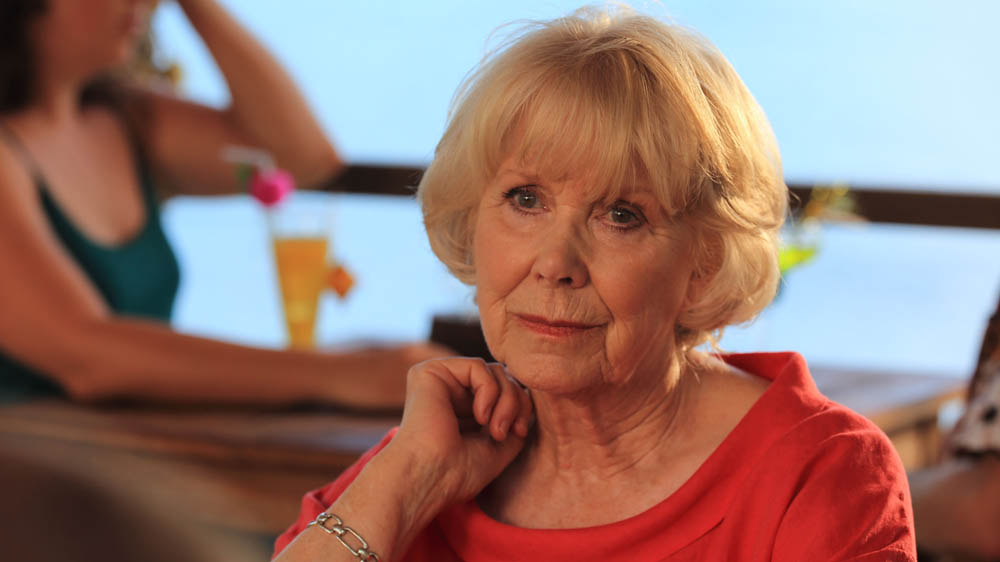 Death in Paradise  Season 5 Episode 5 review  Wendy Craig s Aunt      Death in Paradise  Season 5 Episode 5 review  Wendy Craig s Aunt Mary  steals the show