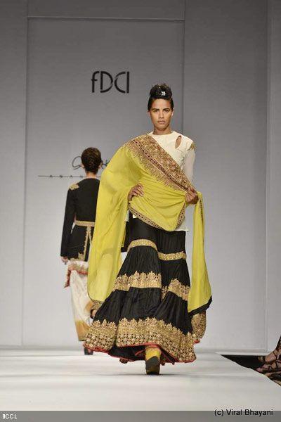 Wills Lifestyle India Fashion Week 2012 | Current news updates