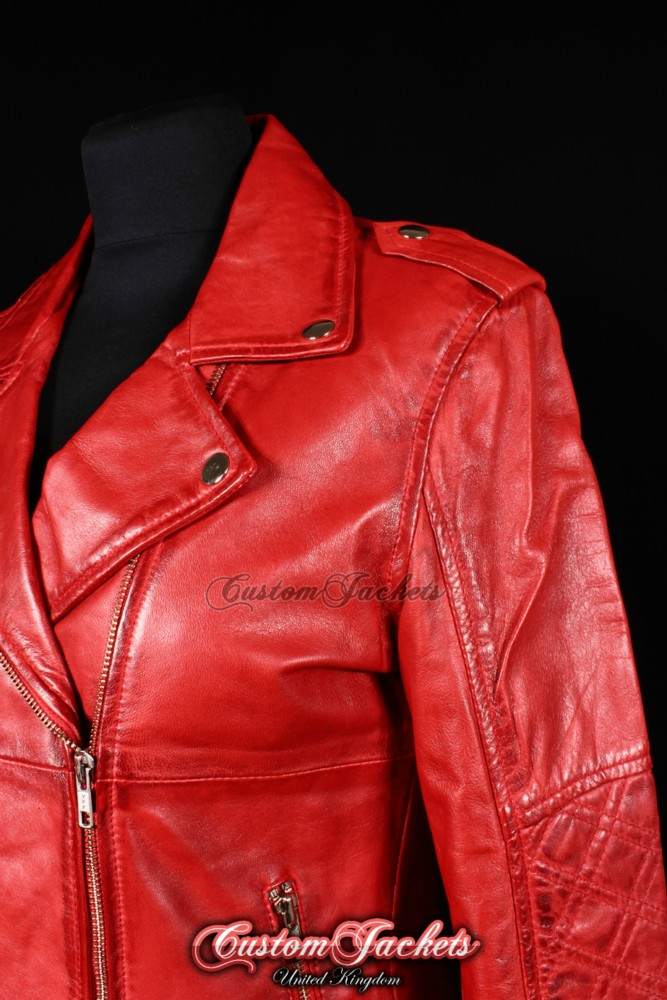 Lambskin Leather Jackets For Men Images
