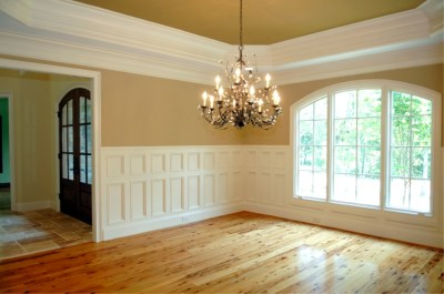 How To Install Crown Molding | cutandcrown