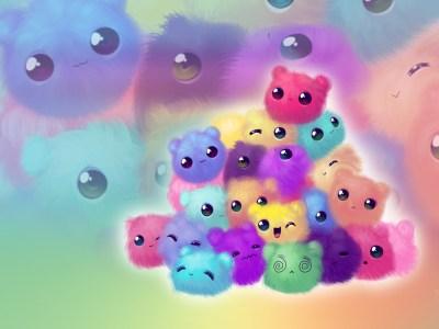 Cute Wallpapers | Cute as Kawaii Can Be