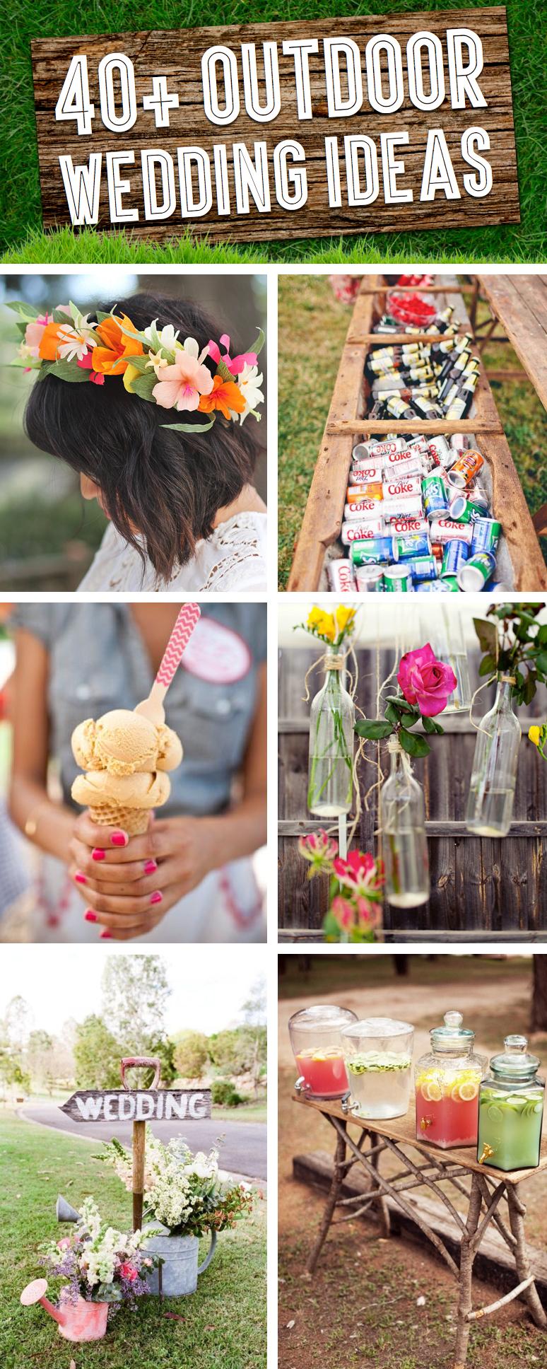 40 breathtaking diy vintage ideas for an outdoor wedding vintage wedding ideas 40 Breathtaking DIY Vintage Ideas For An Outdoor Wedding