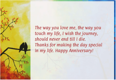 Best Anniversary Quotes for Husband to Wish him