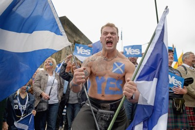 Scottish Independence: The Roots of Sectarianism