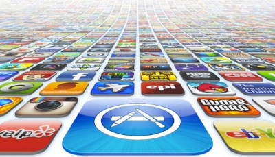Apple App Store growing by over 1,000 apps per day