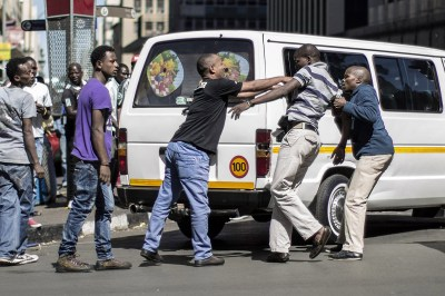 South Africa xenophobia: Anti-immigrant violence in Durban ...