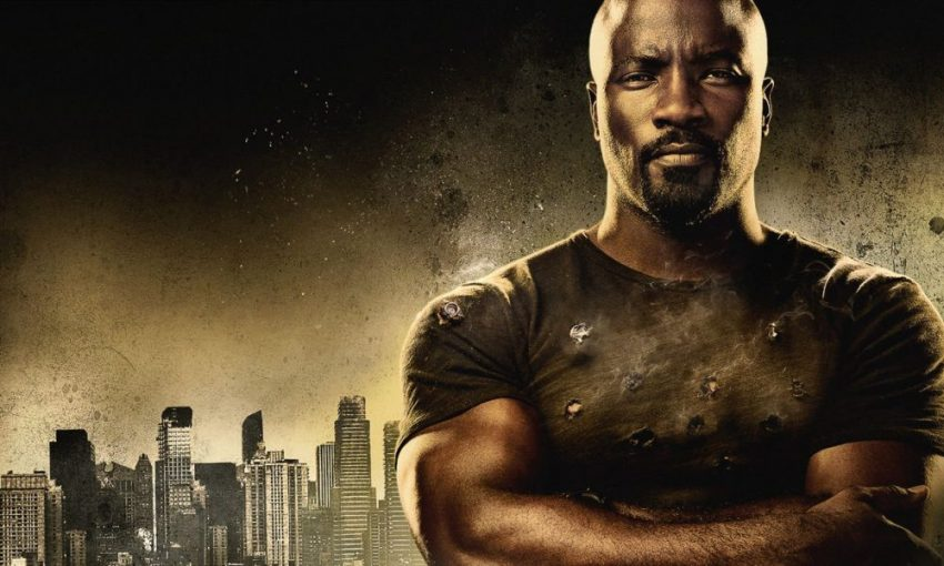 Marvel s Luke Cage Season 2 Review  Episodes 5 7   Criminal Element The only difference between the poor and the rich  according to a highly  disputed piece of conventional wisdom  is hard work  conventional wisdom  also says