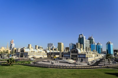 Living in Sharjah | ExpatWoman.com