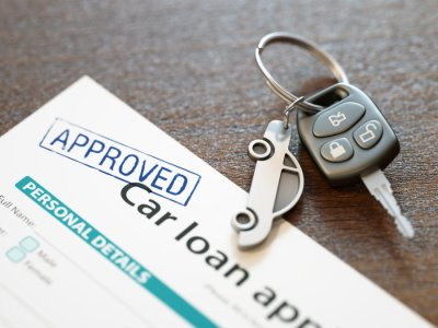 What is a Pre-Approved Car Loan? - Credit Sesame
