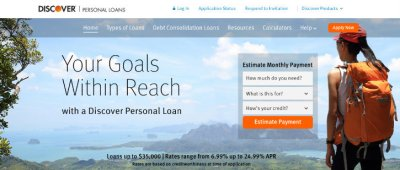 Discover Personal Loan Review: Debt Consolidation - Credit Sesame