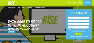 Rise Credit Loans Review: Great Small Loan Lender