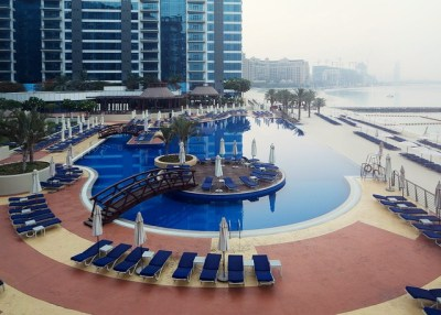 Dukes Dubai | Save up to 60% on luxury travel | Secret Escapes