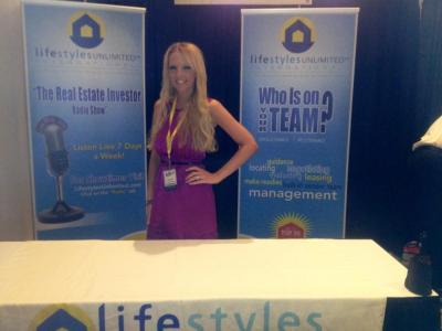 2013 Lifestyles Unlimited Wealth & Passive Income Expo ...