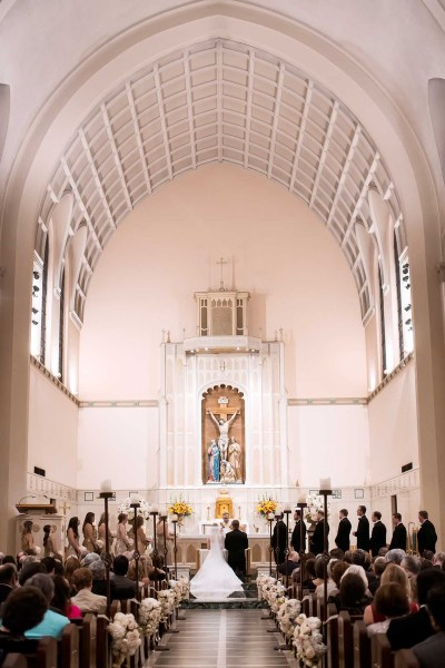 Locations & Venues Photos - Wedding Ceremony, Catholic ...