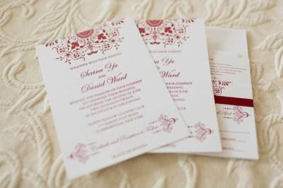 New York Country Club Wedding Incorporating Chinese ...