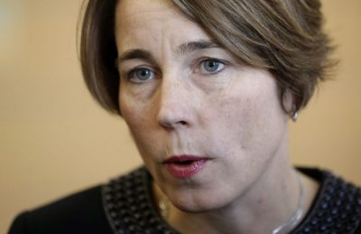 Mass. AG Sets Up Hotline In Response To Reports Of Post-Election Hate Crimes, Harassment | WBUR News