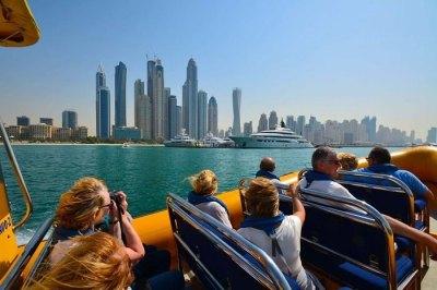 Dubai Group Tours: A Smart Choice For The Modern Traveler