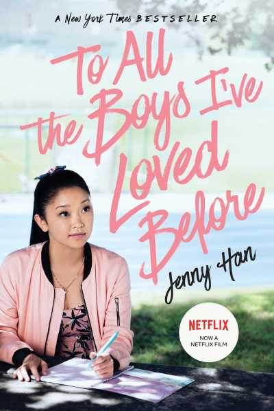 To All the Boys I've Loved Before | Book by Jenny Han | Official Publisher Page | Simon & Schuster