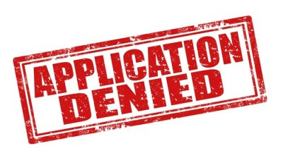 Credit Card Application Declined: Why & How You Can Fix It