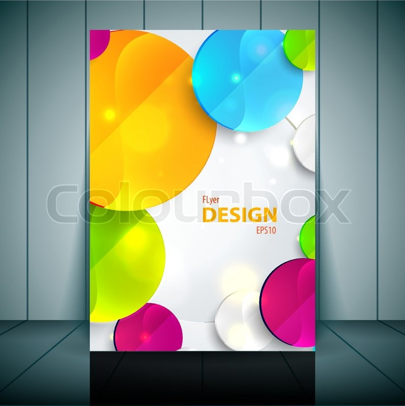 blank flyer background templates   Selo l ink co blank flyer background templates