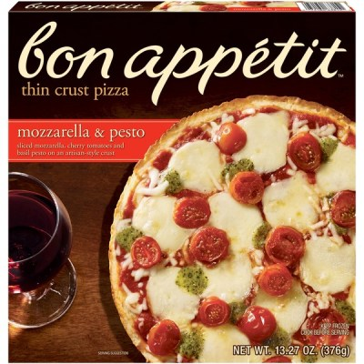 bon appetit pizza dough recipe