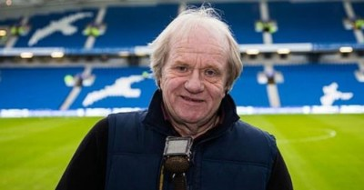 Legendary commentator Peter Brackley dies at the age of 67 - Football365