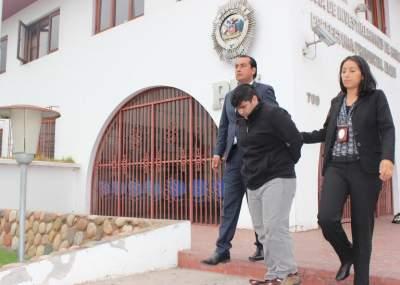 Detienen a sujeto por presunta violación a menor de edad en La Serena | El Observatodo.cl ...