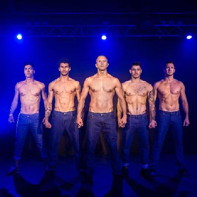 Million Dollar Men The Magic Mike Experience Tickets   Circo     Million Dollar Men The Magic Mike Experience Tickets   Circo Liverpool    Thu 14th December 2017 Lineup