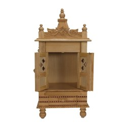Sevan Wood Small Temple for Home in Usa Sw101328 Sevan Wood