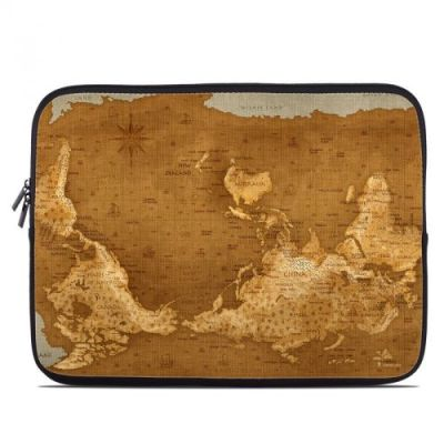 Upside Down Map Acer C720 Chromebook Skin | iStyles