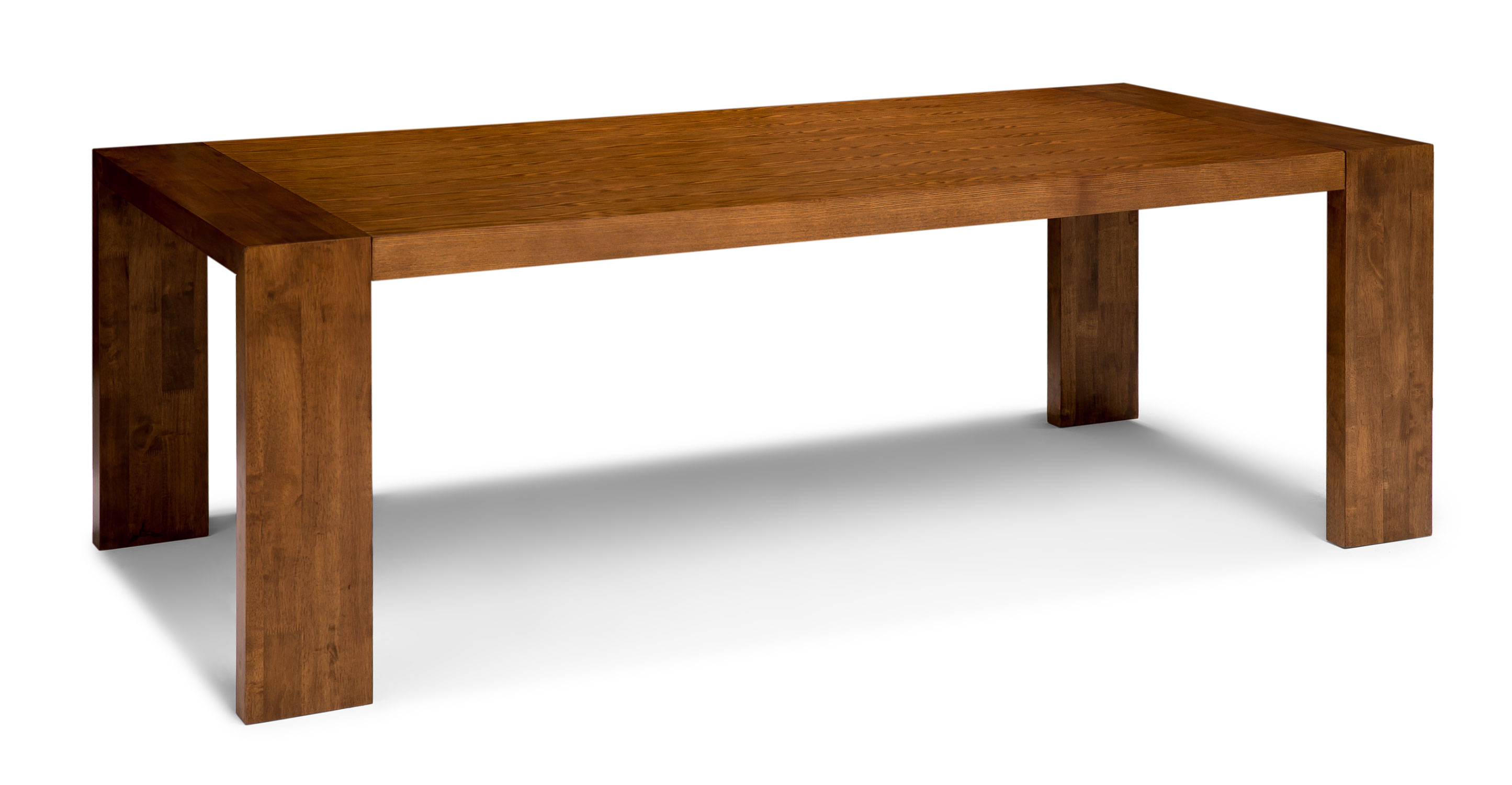 clarkson cocoa wood dining table mid century kitchen table Clarkson Cocoa Wood Dining Table Dining Tables Article Modern Mid Century and Scandinavian Furniture