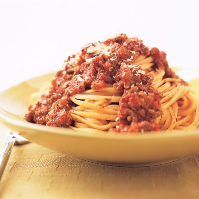 Weeknight Pasta Bolognese | Cook's Illustrated