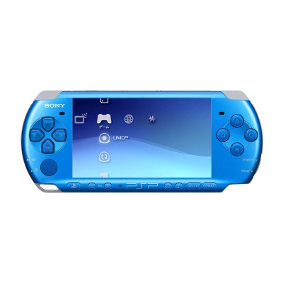Sony PlayStation Portable (PSP) 3000 Series Handheld Gaming Console System   eBay