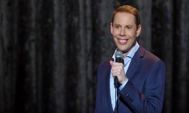 LDS Comedian to Be Featured on Netflix Original Stand Up Comedy Show     LDS Comedian to Be Featured on Netflix Original Stand Up Comedy Show     Videos of His Most Hilarious Clean Comedy