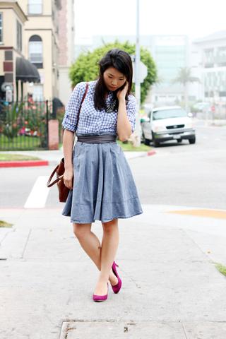 {Lifestyle} Modest Fashion Blogs Roundup | LDS Living