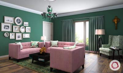 Paint or Wallpaper: Which is better for Indian walls?