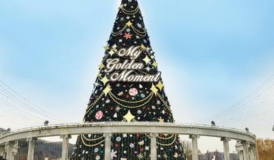40% OFF Everland Ticket & Shuttle Bus Package from Seoul - Trazy, Korea's #1 Travel Guide