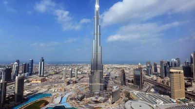 Skip-the-Line-Tickets to the Top Floor in Burj Khalifa! by Gray Line United Arab Emirates ...