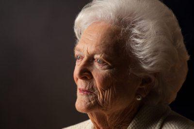 Remembering Barbara Bush, political dynasty matriarch | PBS NewsHour