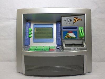 Zillionz Savings Goal ATM Bank Repair - iFixit