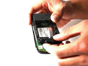 LG Cosmos Repair - iFixit