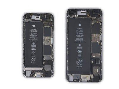 See Beyond Your iPhone Screen with These Wallpapers | iFixit