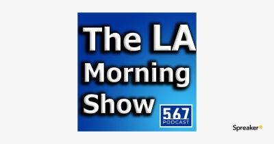Telemarketers and Mortgages   The LA Morning Show