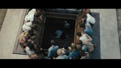 The Maze Runner TV Movie Trailer - iSpot.tv