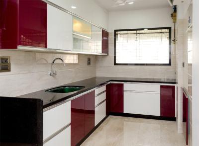 Home Interiors by HomeLane - Modular Kitchens, Wardrobes ...