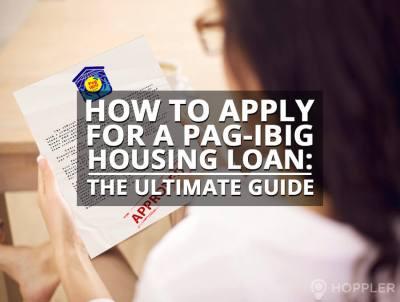 Patulong sa Pag-IBIG: Your No-Fear Guide to Pag-IBIG Housing Loans