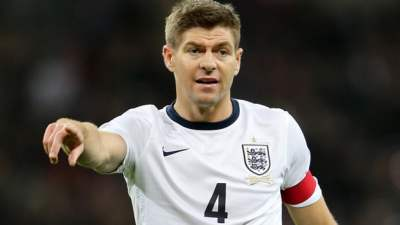World Cup 2018: Steven Gerard speaks on England's chances of winning trophy - Daily Post Nigeria
