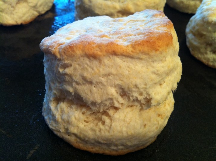 Recipe: Easy Homemade Biscuits | Dairy Daily